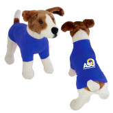 Classic Royal Dog T Shirt-Primary Mark