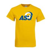 Gold T Shirt-ASU