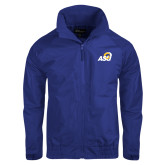 Royal Charger Jacket-ASU Logo