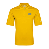 Under Armour Gold Performance Polo-Angelo State