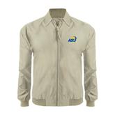Khaki Players Jacket-ASU