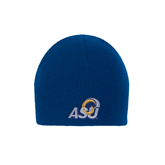 Royal Knit Beanie-ASU