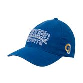 Royal OttoFlex Unstructured Low Profile Hat-Angelo State