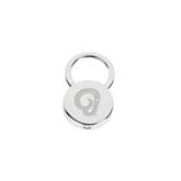 Cerchio Key Holder-Official Logo Engraved