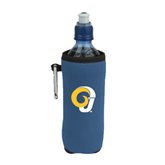 Collapsible Royal Bottle Holder-Official Logo