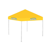9 ft x 9 ft Gold Tent-Arched Angelo State Rams