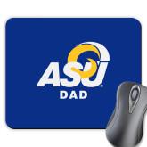 Full Color Mousepad-ASU Dad