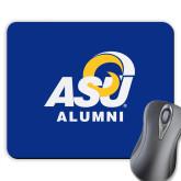 Full Color Mousepad-ASU Alumni