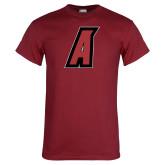 Cardinal T Shirt-A