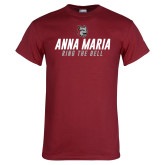 Cardinal T Shirt-Anna Maria Ring The Bell