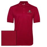 Cardinal Dry Mesh Polo-Primary Mark