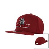 New Era Cardinal Diamond Era 9Fifty Snapback Hat-Primary Mark