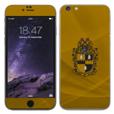 iPhone 6 Plus Skin-Crest