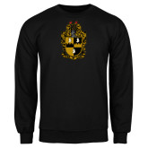 Black Fleece Crew-Crest