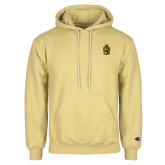 Champion Vegas Gold Fleece Hoodie-Crest