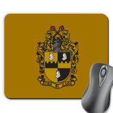 Full Color Mousepad-Crest