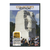 Building the Dream MLK JR Memorial DVD-