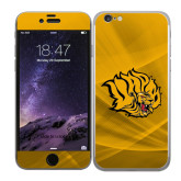 iPhone 6 Skin-Golden Lion Head
