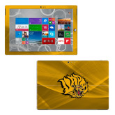 Surface Pro 3 Skin-Golden Lion Head