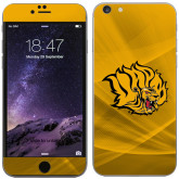 iPhone 6 Plus Skin-Golden Lion Head
