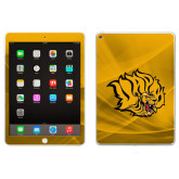 iPad Air 2 Skin-Golden Lion Head