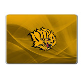 MacBook Pro 13 Inch Skin-Golden Lion Head
