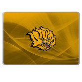 MacBook Pro 15 Inch Skin-Golden Lion Head