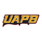 Large Decal-UAPB Word Mark, 12 in Wide