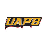 Small Decal-UAPB Word Mark, 6 in Wide