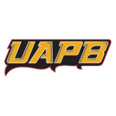 Extra Large Decal-UAPB Word Mark, 18 in Wide