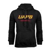 Black Fleece Hoodie-Basketball