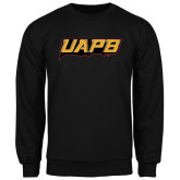 Black Fleece Crew-UAPB Word Mark