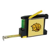 Measure Pad Leveler 6 Ft. Tape Measure-Golden Lion Head