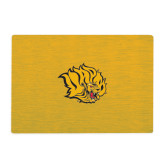 Cutting Board-Golden Lion Head
