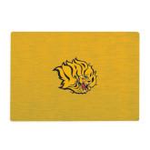Cutting Board-Golden Lion Head