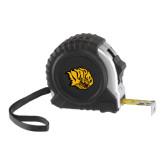 Journeyman Locking 10 Ft. Tape Measure-Golden Lion Head