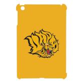 iPad Mini Case-Golden Lion Head