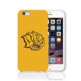 iPhone 6 Phone Case-Golden Lion Head