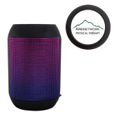 Disco Wireless Speaker/FM Radio-Physical Therapy