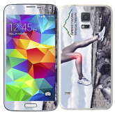 Galaxy S5 Skin-Knee Pain Graphic
