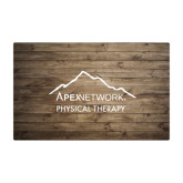 Generic 15 Inch Skin-Wood Background Graphic