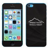 iPhone 5c Skin-Physical Therapy