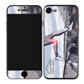 iPhone 7 Skin-Knee Pain Graphic