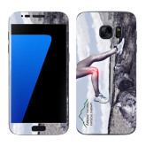 Samsung Galaxy S7 Skin-Knee Pain Graphic