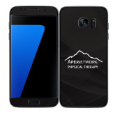 Samsung Galaxy S7 Edge Skin-Physical Therapy