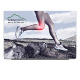 Dell XPS 13 Skin-Knee Pain Graphic