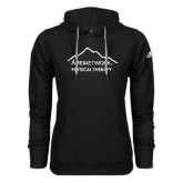Adidas Climawarm Black Team Issue Hoodie-Physical Therapy