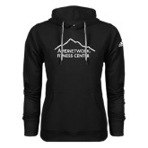 Adidas Climawarm Black Team Issue Hoodie-Fitness Center