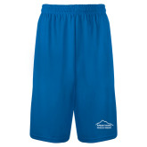 Performance Classic Royal 9 Inch Short-Physical Therapy