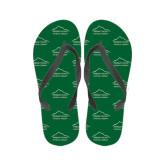 Ladies Full Color Flip Flops-Physical Therapy